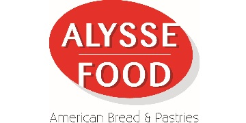 Alysse Food SA Logo
