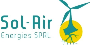 SOL-AIR Energies Logo