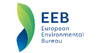 European Environmental Bureau Logo