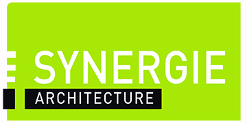 Synergie Architecture SARL Logo