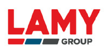 LAMY GROUP via HABEAS Logo
