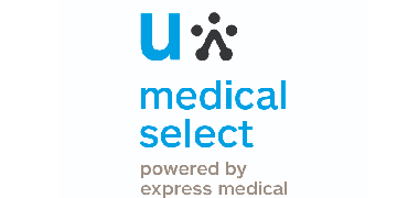 Express Medical - Medical Select  Logo