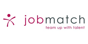 JOBMATCH Brussels Louise Logo