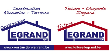Construction Legrand Logo