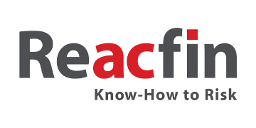 Reacfin Logo