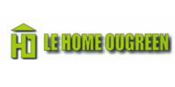 HOME OUGREEN Logo