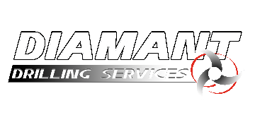 Diamant Drilling Services Logo