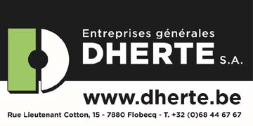 DHERTE SA