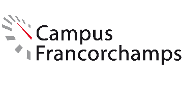 Campus Automobile Spa-Francorchamps Logo