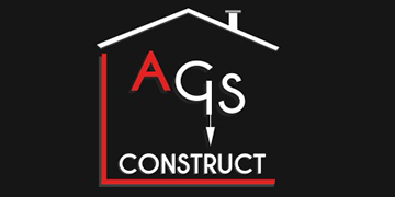 AGS CONSTRUCT sprl Logo