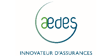 S.A. AEDES Logo