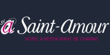 Saint-Amour Logo