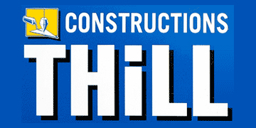 Constructions Thill Logo