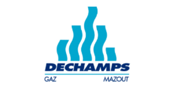 Dechamps SA - Technogaz SA