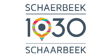 Commune de Schaerbeek Logo