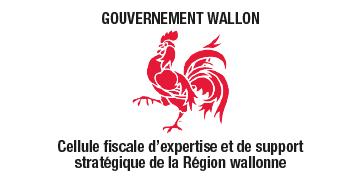 Gouvernement wallon - Cellule fiscale d'expertise et de support stratégique