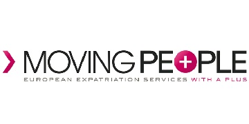 Moving People Logo