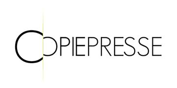 CopiePresse Logo