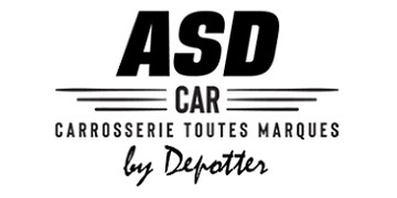 ASD CAR Logo