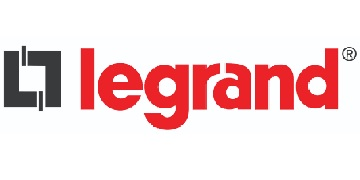 Legrand Group Belgium nv Logo