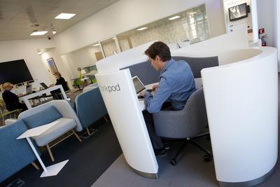 Des bureaux climatisés ouverts aux étudiants en seconde sess www