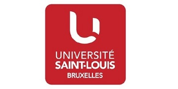 Université Saint-Louis Logo