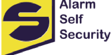 Alarm Self Security Logo