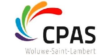 CPAS WOLUWE SAINT LAMBERT