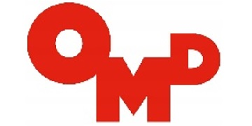 Omnicom Media Group (OMD) Logo