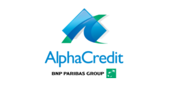Alpha Credit Logo
