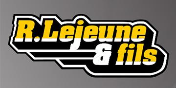 R. Lejeune & Fils S.A.