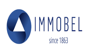 Immobel Logo