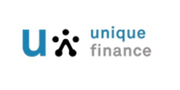 Unique Finance Wallonie Logo