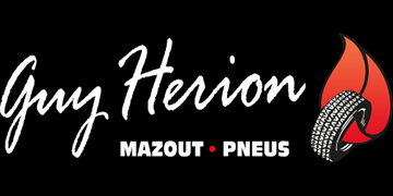GUY HERION Logo