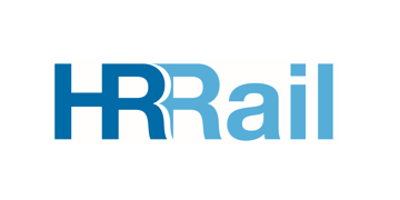 HR RAIL Logo