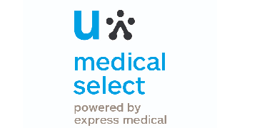 Express Medical Bruxelles Logo