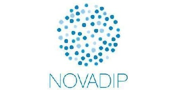 Novadip Biosciences Logo