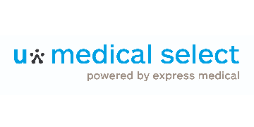 Medical Select Logo