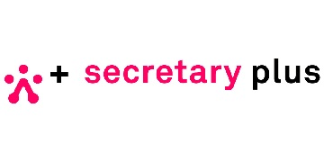 Secretary Plus Logo