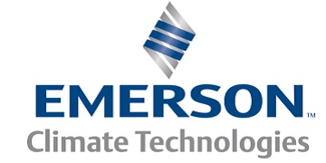 Emerson Climate Technologies Logo