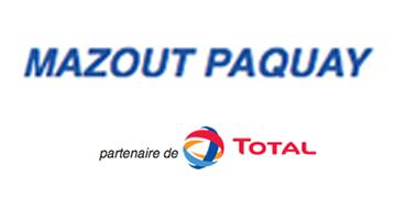 PAQUAY MAZOUT