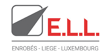 Enrobes Liege Luxembourg Logo