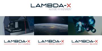 LAMBDA-X