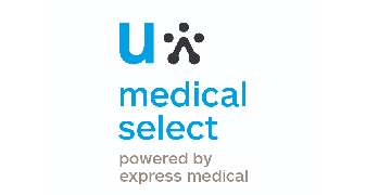 Medical Select Bruxelles Logo