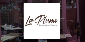 Restaurant de la Plume