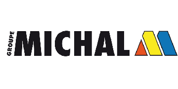Groupe Michal Logo