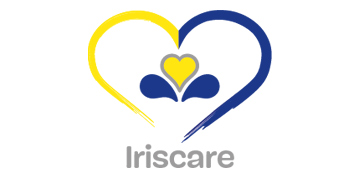 Iriscare Logo