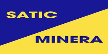 Satic-Minera Logo