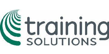 TRAINING SOLUTIONS Logo