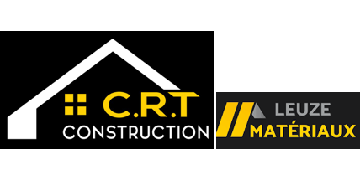 CRT Construction Logo